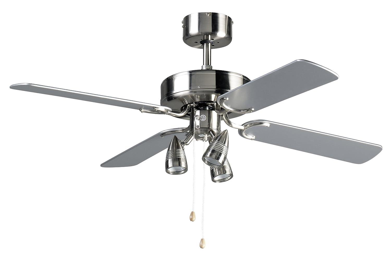 Ventilateur de Plafond design pas cher