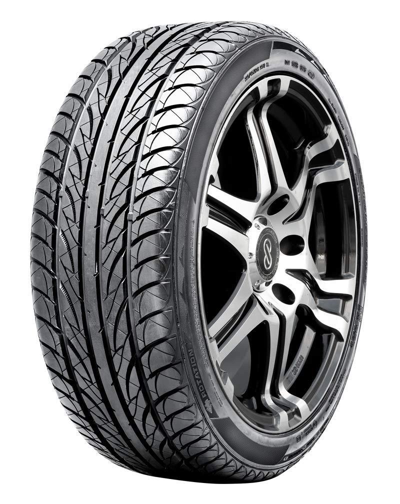 Neumático para todas las estaciones 225/45-17 94W BLACKLION BU64 CHAMPOINT RADIAL 225-45R17
