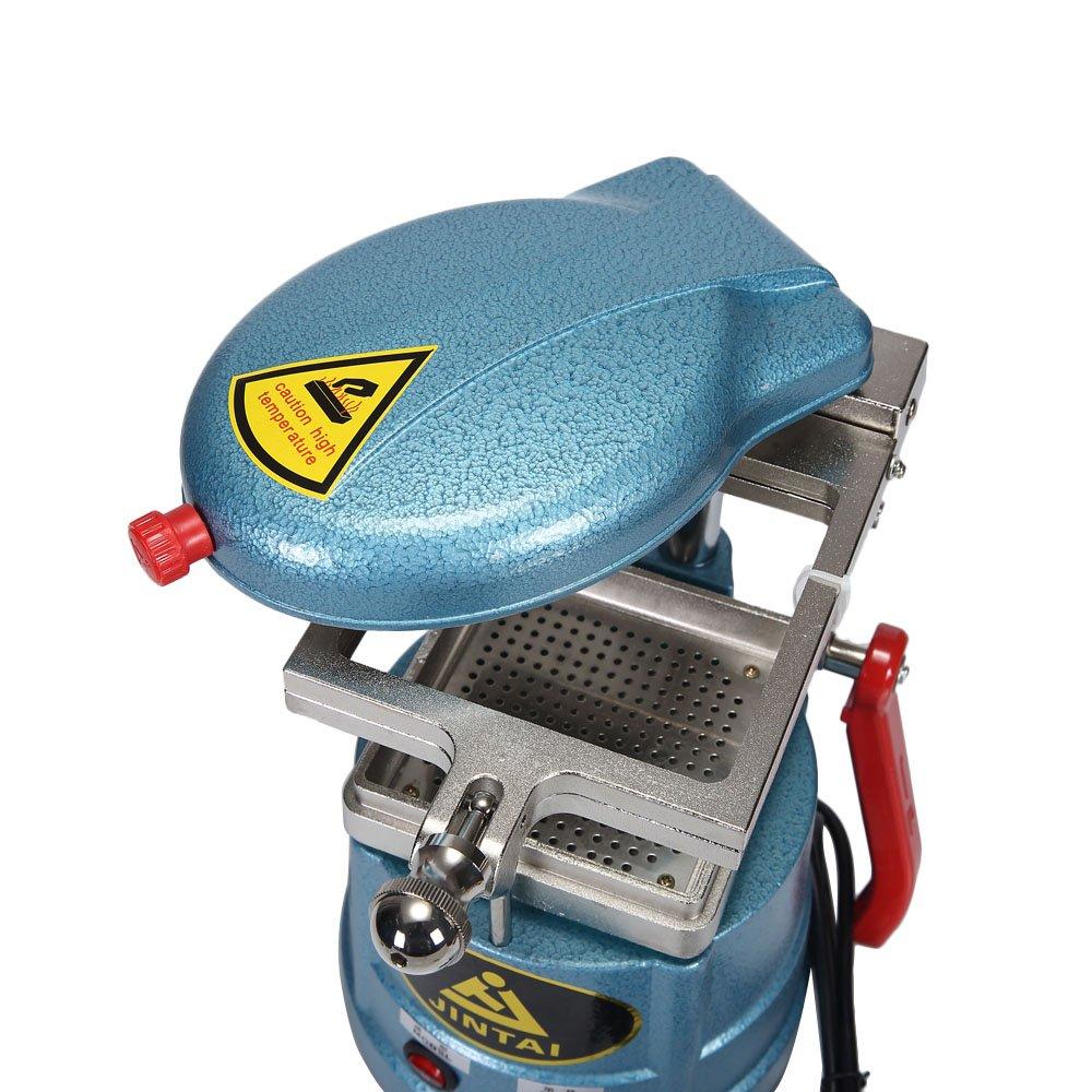 Termoformadora Vacuum de formaci/ón al vac/ío