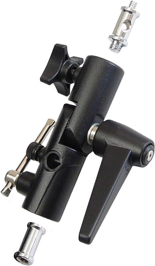 Dynasun Pro M11 50 026 Blitz Und Schirmhalter Kamera