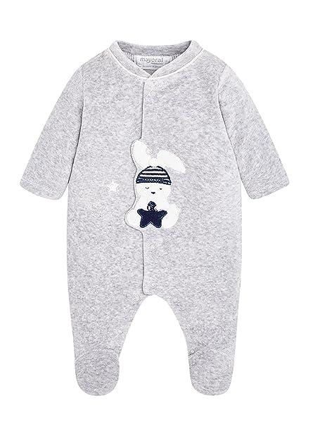 Mayoral 18-02728-012 - Pijama para bebé niño 0-1 Mes