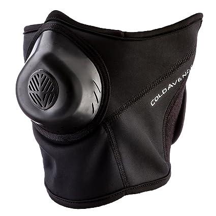 0506e05815e ColdAvenger Pro Soft Shell Mask