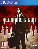 Alekhine's Gun (PS4) - [Edizione: Regno Unito]