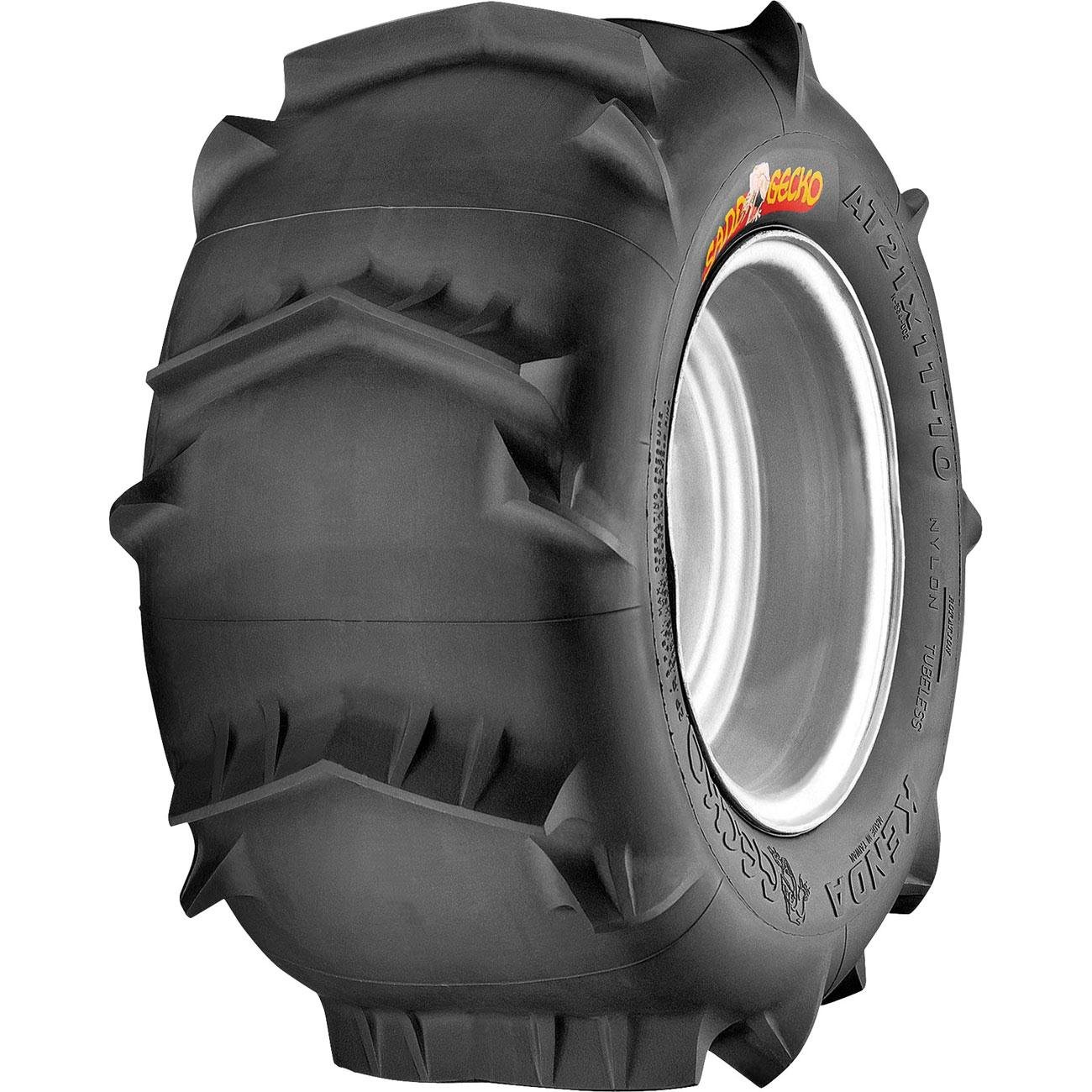 Kenda K534 Sand Gecko V-Paddle Tire - Rear - 21x11x10 , Tire Size: 21x11x10, Rim Size: 10, Position: Rear, Tire Ply: 2, Tire Type: ATV/UTV, Tire Construction: Bias, Tire Application: Sand 248E0000