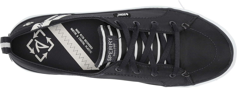 Sperry Womens Crest Vibe Bionic Sneaker