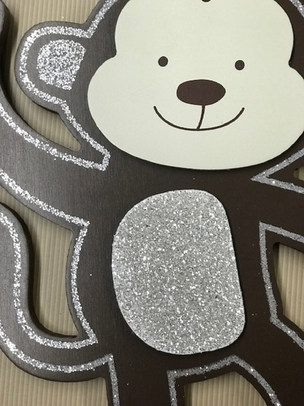 Amazon.com: Koala bebé overol de pared (Madera Decoración: Baby
