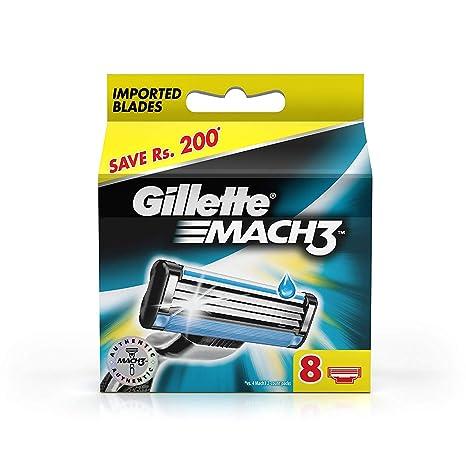 Gillette Blade dating