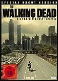 The Walking Dead - Die komplette erste Staffel (Special Uncut Version, 2 Discs) [Special Edition]