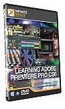 Learning Adobe Premiere Pro CS6 - Training DVD - Video