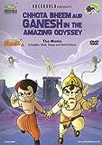 Chhota Bheem Aur Ganesh In The Amazing Odyssey