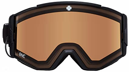 76d97201ea6 Amazon.com   Spy Optic Ace EC Snow Goggles