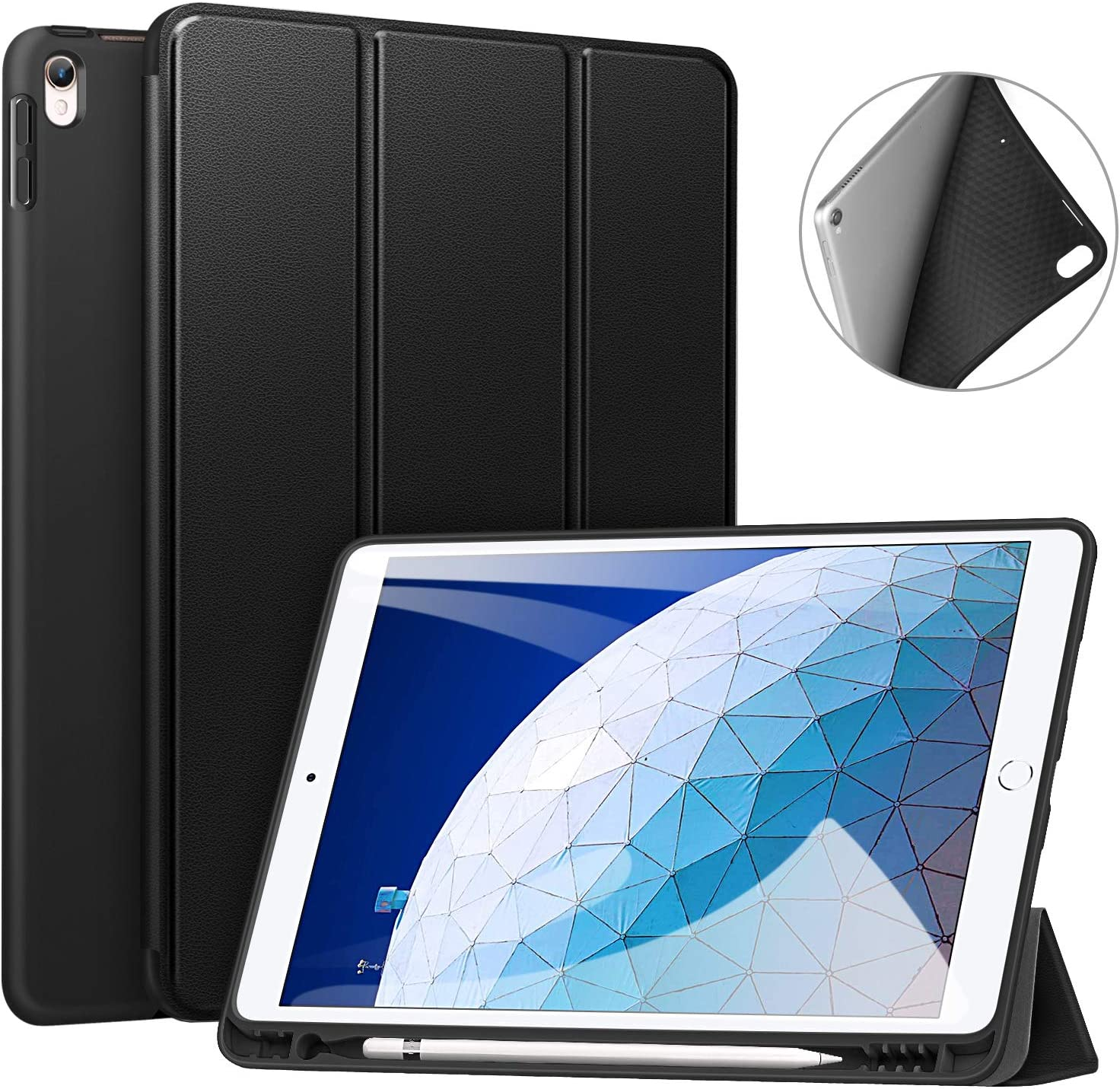 ZtotopCase for iPad Air 10.5
