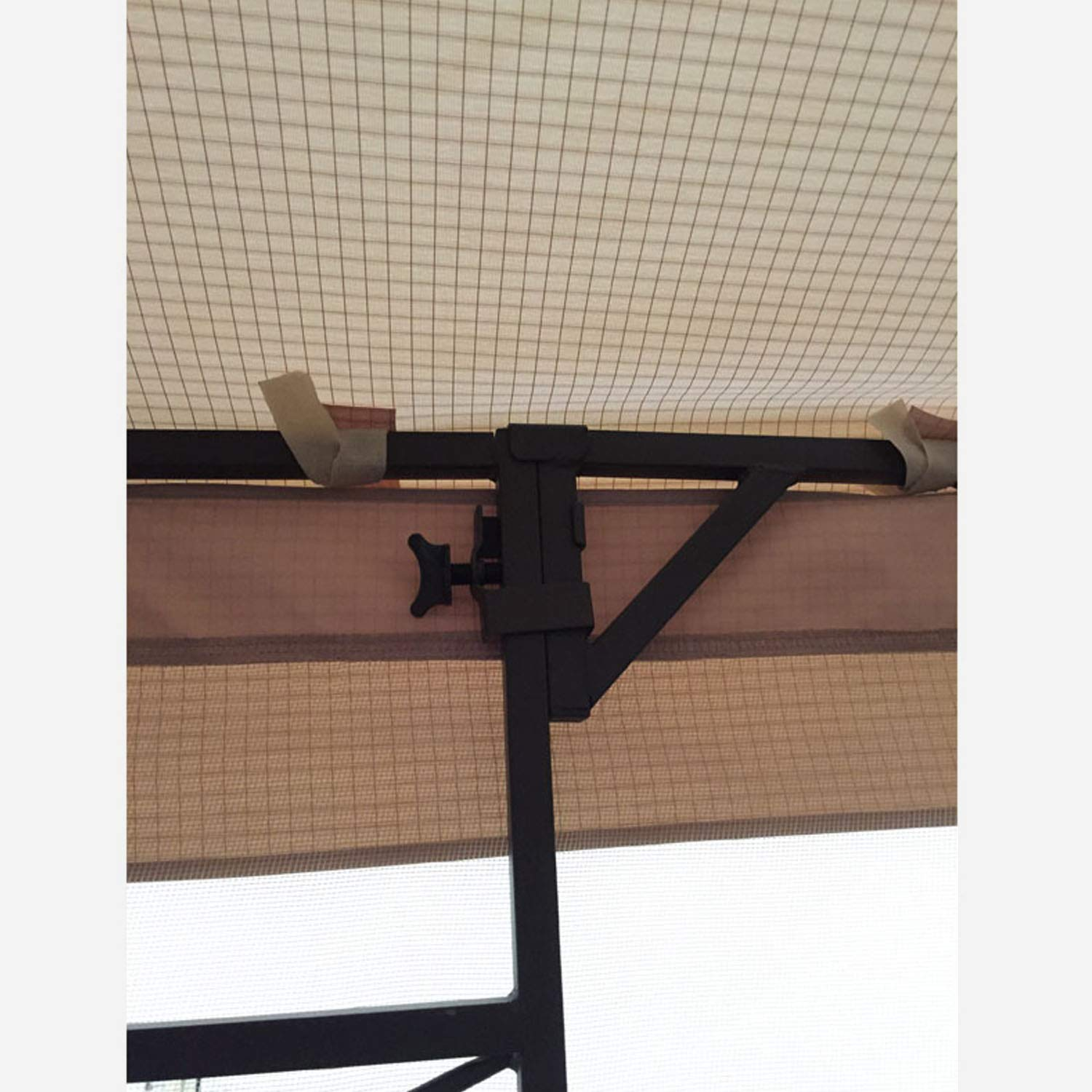 Garden Winds Parkesburg Gazebo Replacement Canopy Top Cover - RipLock 350