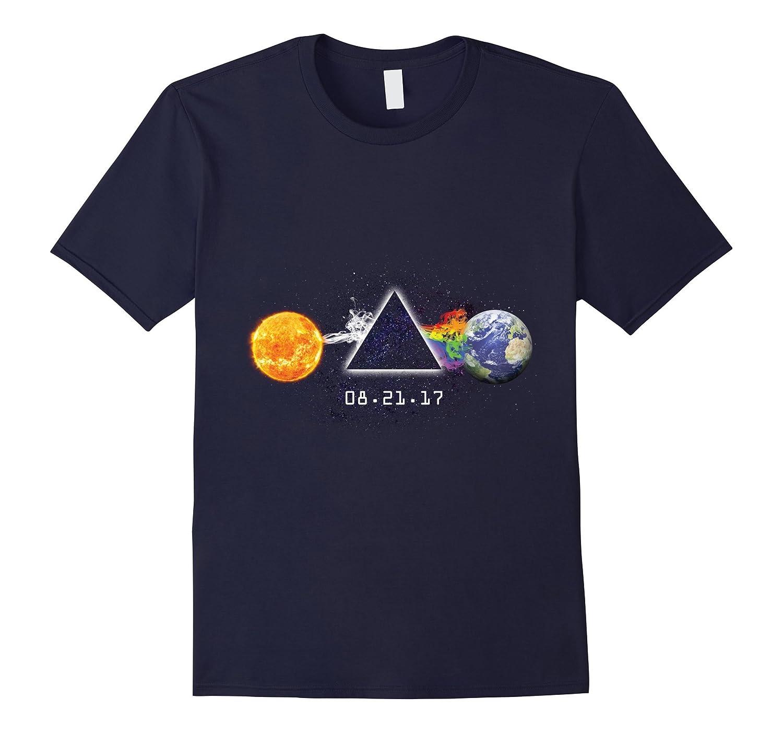 Total Solar Eclipse Summer August 21 2017 T Shirt-BN