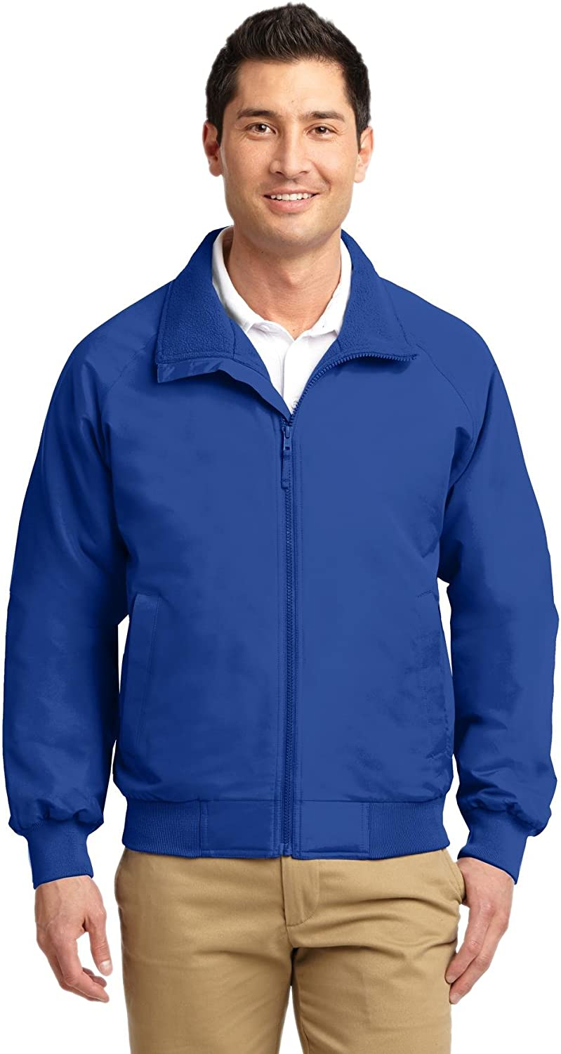 Port Authority Mens Charger Jacket