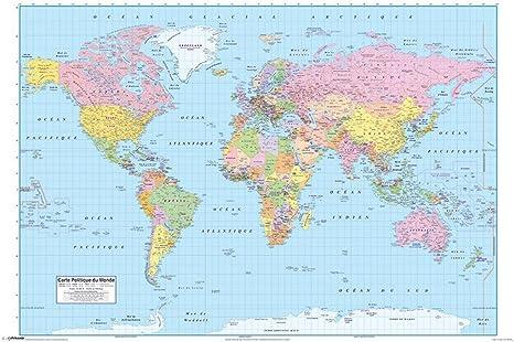 Du Map on
