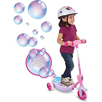 reliable Huffy Scooter Disney Princess
