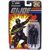 25th Anniversary GI Joe - Snake Eyes Wave 4