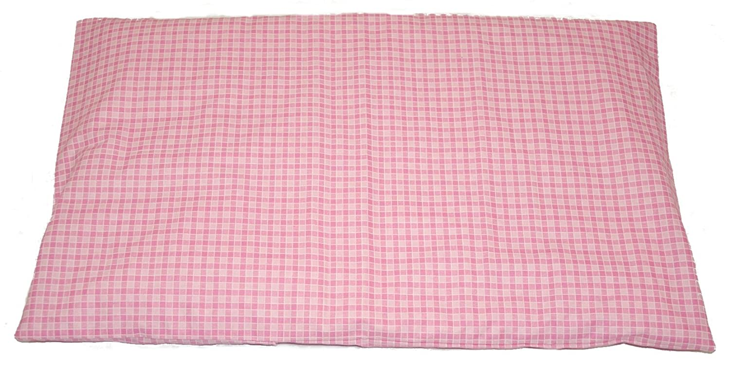 Baby's Comfort 100% cotton COT BED FITTED SHEET ( 35 designed patterns ) (for cotbed 140x70cm, 24 - Violet dots) Baby's Comfort