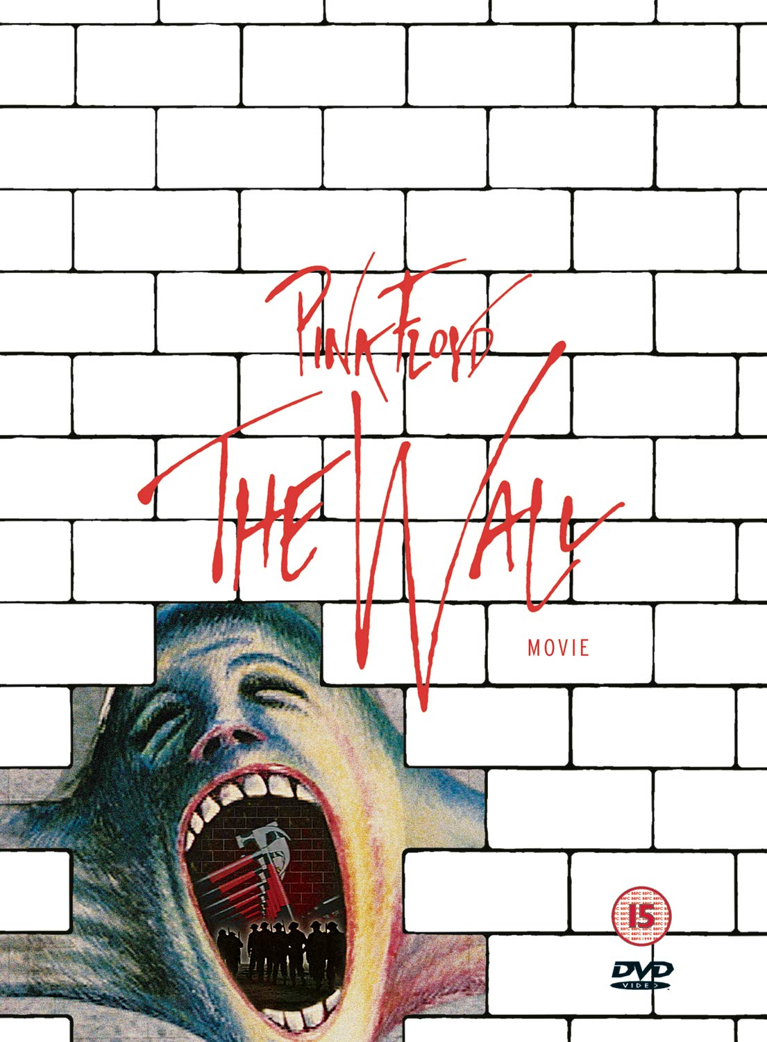Amazon com: Pink Floyd: The Wall (25th Anniversary Deluxe