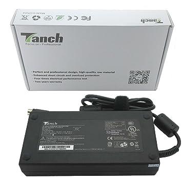 19,5 V 230 W ADP-230EB T portátil AC/DC adaptador para MSI ...