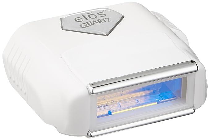 iluminage Touch Quartz Replacement Cartridge Epilators at amazon