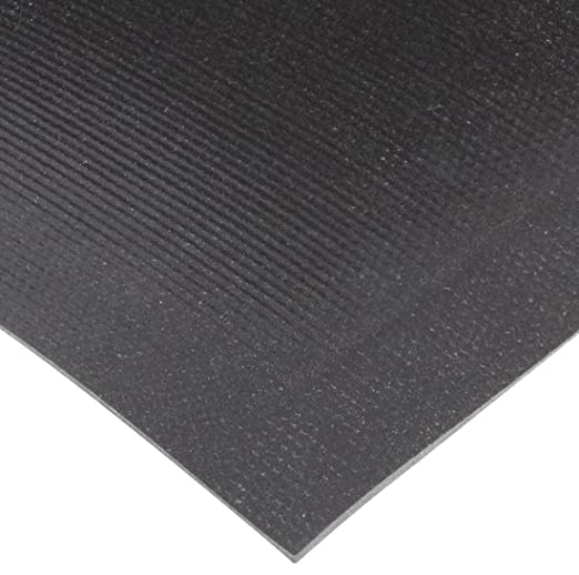 3x4 for Home or Office Gray Notrax 117 Heritage Rib Entrance Mat