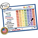 Dry Erase Kids Chore Chart   14.5  Progress Chart For Kids
