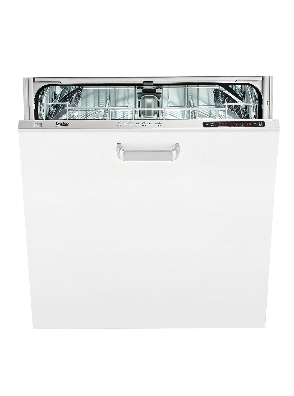Lave Vaisselle Encastrable Beko Simple Facade De Porte Pour Lave