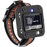 AURSINC WiFi Deauther Watch ESP8266 Development Board | Wearable | OLED | Attack/Control/Test Tool | LOT for Devkit Nodemcu