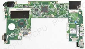 630966-001 HP Mini 210 Netbook Motherboard w/ N455 1.66GHz Intel CPU