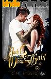 Pack Obsidian Gold: A Reverse Harem Werewolf Romance (The Seven Mates of Zara Wolf Book 3)