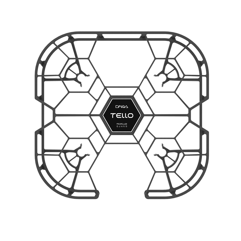 CYNOVA Full Propeller Guard for Tello - Original DJI Tello/Tello EDU Drone Prop Part Accessories