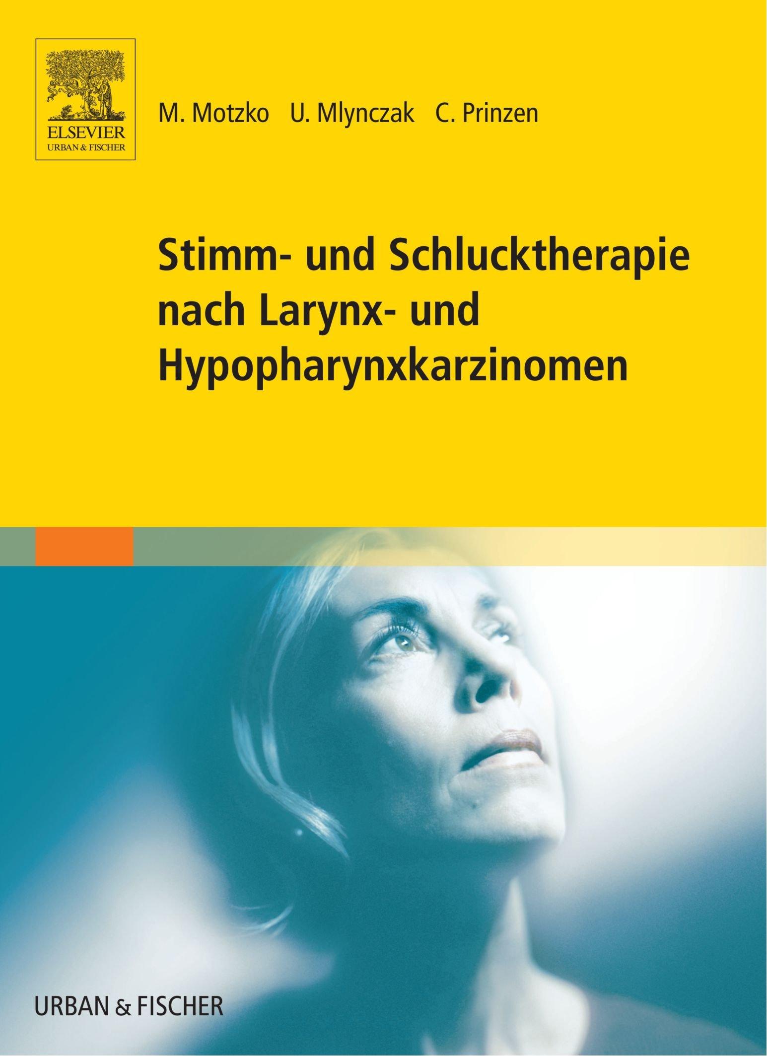 Stimm  Und Schlucktherapie Nach Larynx  Und Hypopharynxkarzinomen