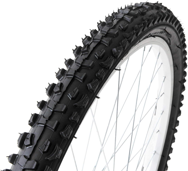 Schwalbe Black Jack MTB Knobbly Bike