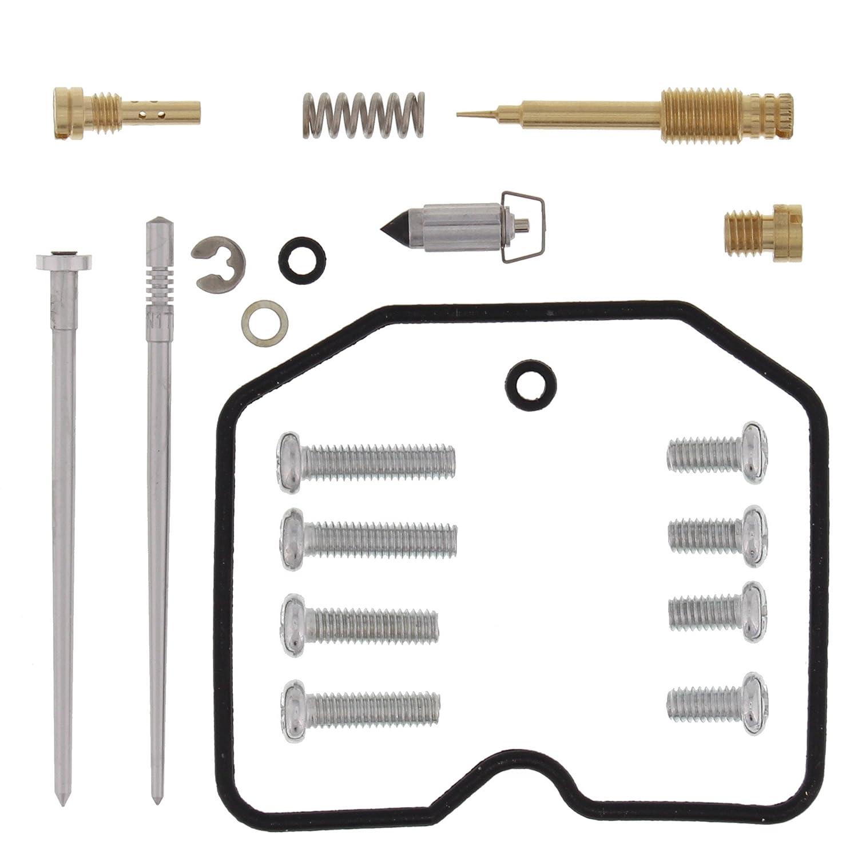 All Balls 26-1133 Carburetor Rebuild Kit