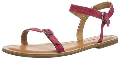 ed70df39c678 Lucky Brand Women s Adymaris Flat Sandal