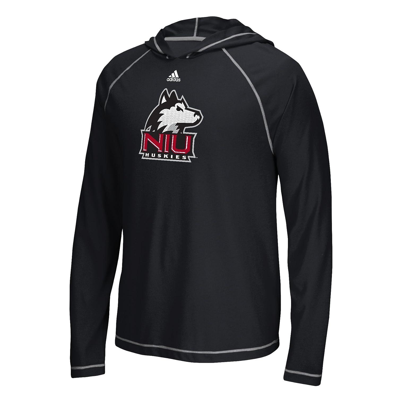 NCAA Mens Sideline Post Climalite Ultimate Long Sleeve Hoodie