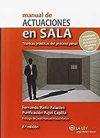 Manual De Actuaciones En Sala.Técnicas