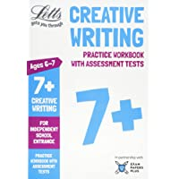 Letts Common Entrance Success – Letts 7+ Creative Writing - Practice Workbook with Assessment Tests: For Independent School Entrance