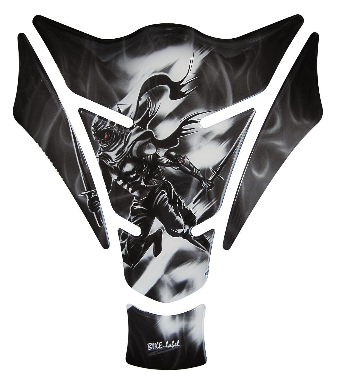 3d R1200GS Ninja Black & White 501500 - Apto para Yamaha ...