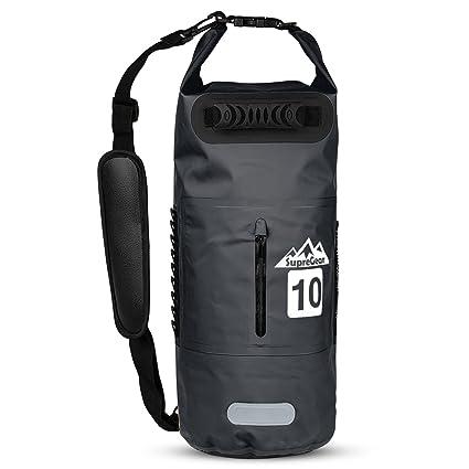 362ed1e67f6c Amazon.com   SupreGear Waterproof Dry Bags