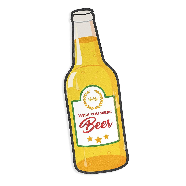 Giggle Beaver Super-Dimensioni Birra da Spiaggia gig563