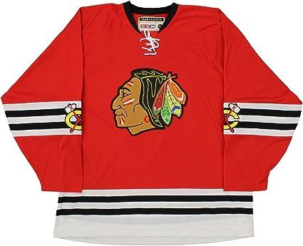 blackhawks jersey mens