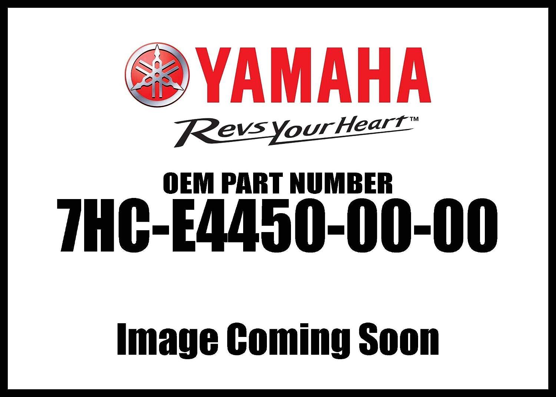 AIR C 7HCE44500000 Yamaha New OEM 7HC-E4450-00-00 Element Assy