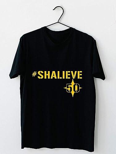 newest b64ed fc848 Ryan Shazier Shalieve Tshirt T shirt Hoodie for ... - Amazon.com