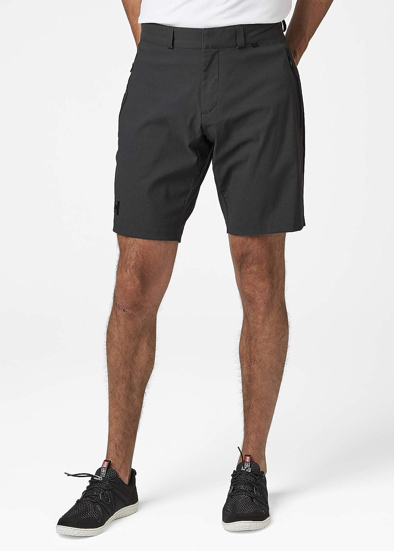 Hombre Helly Hansen HP Racing Shorts Pantalones Cortos Negro 36