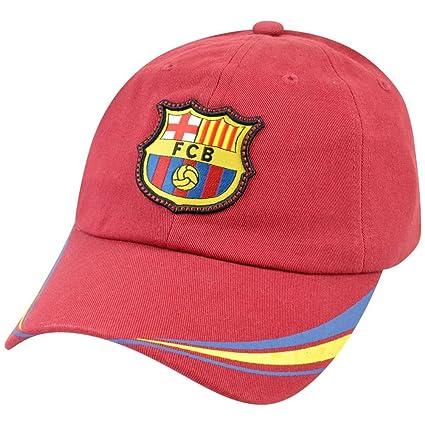 Barcelona chewybuy escudo Barca La Liga fútbol fútbol sombrero gorra Espana España