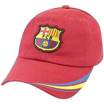 Barcelona chewybuy escudo Barca La Liga fútbol fútbol sombrero ...