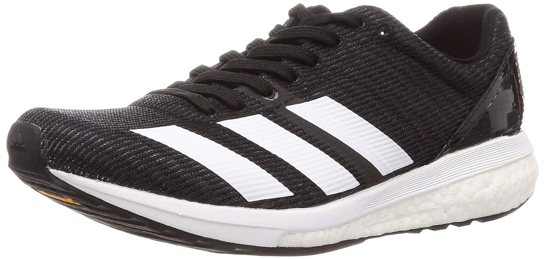 noir 42 2 3 EU adidas Adizero Boston 8 Wohommes Chaussure De Course à Pied - AW19